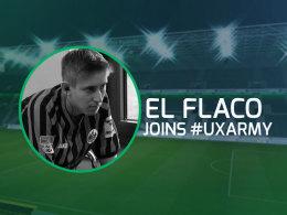UX Gaming verpflichtet FIFA-Spieler Anel 'El Flaco' Tahirovic.