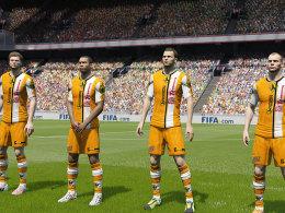 Vination holt drei neue FIFA-Spieler und baut auf junge Talente.