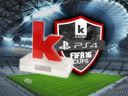 Bis zum großen Finale des kicker eSport Cups gibt es insgesamt acht Qualifikationsturniere.