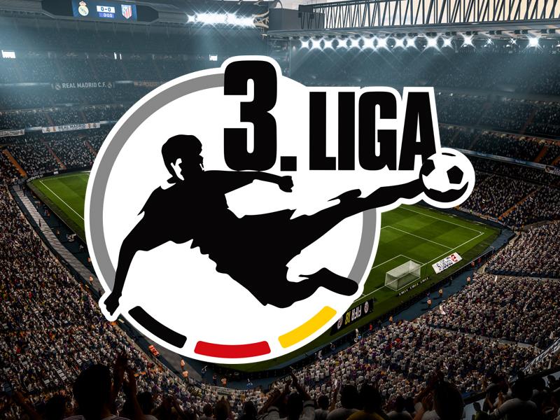 Neue Teams: FIFA 18 wohl erstmals mit 3. Liga