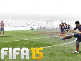 Am 25. September erscheint FIFA 15 für die PS4, Xbox One und den PC. Alle anderen Plattformen erhalten erst noch einen Termin.