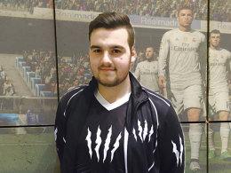 Ab ins Ausland: 'SnEijDeR' hat beim türkischen Team Imperial unterschrieben.