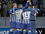 FIFA 16: Beste Aufstellung für Hertha BSC
