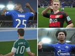Die zehn stärksten Talente im Mittelfeld in FIFA 16