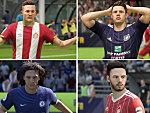 Die zehn größten Talente bei den Torhütern in FIFA 16