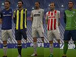 FIFA 16: Die zehn besten Abwehrtalente