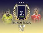 FIFA 16: Stürmertalente für die Karriere
