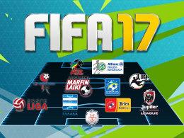 Umfrage: Welche Liga wünscht Ihr Euch neu in FIFA 17?
