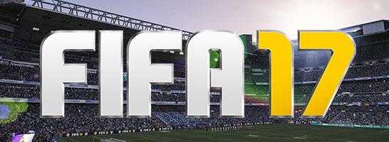 FIFA 17: EA best�tigt es offiziell im j�hrlichen Finanzbericht.
