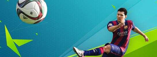 Das neue Update 1.06 sorgt f�r ein besseres Matchmaking in FIFA 16.