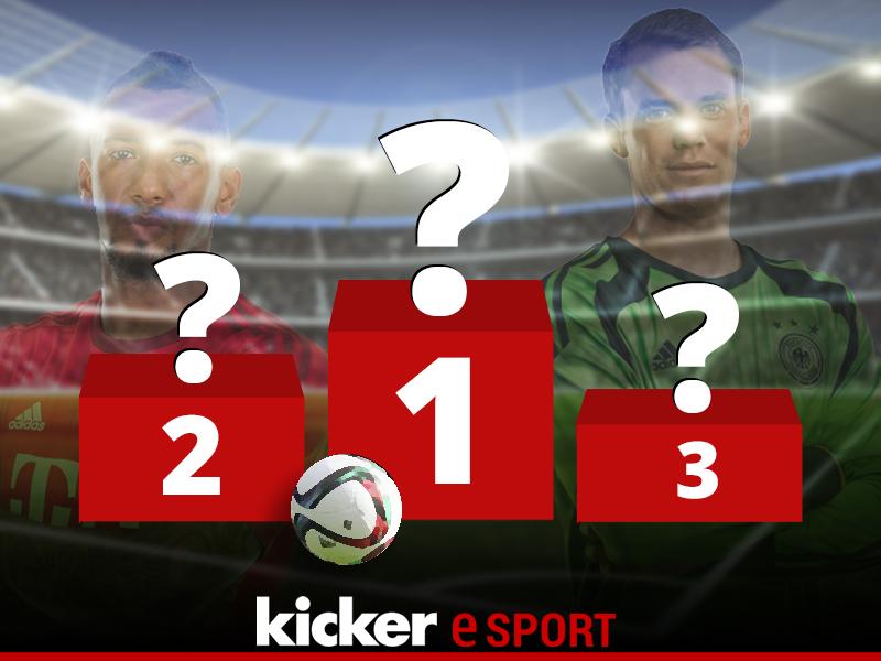 Umfrage Das Ist Euer Lieblingsspieler In Fifa 16 Startseite Kicker