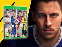 Der Realease-Termin und erste Infos zum neuen FIFA 17 wurden von EA SPORTS ver�ffentlicht.