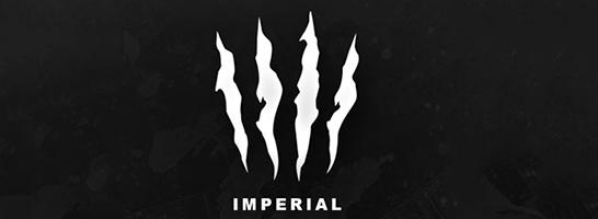 �berraschendes Ende: Team Imperial l�st sich auf.