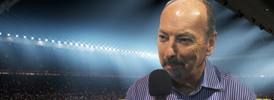 EA SPORTS Chief Competition Officer Peter Moore über die kompetitive Zukunft von FIFA.