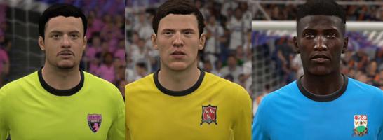 Die Flop 15: Das sind die Spieler mit den schlechtesten Werten bei FIFA 17.