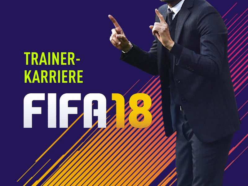 fifa 18 karrieremodus im test fast alles beim alten startseite kicker. Black Bedroom Furniture Sets. Home Design Ideas