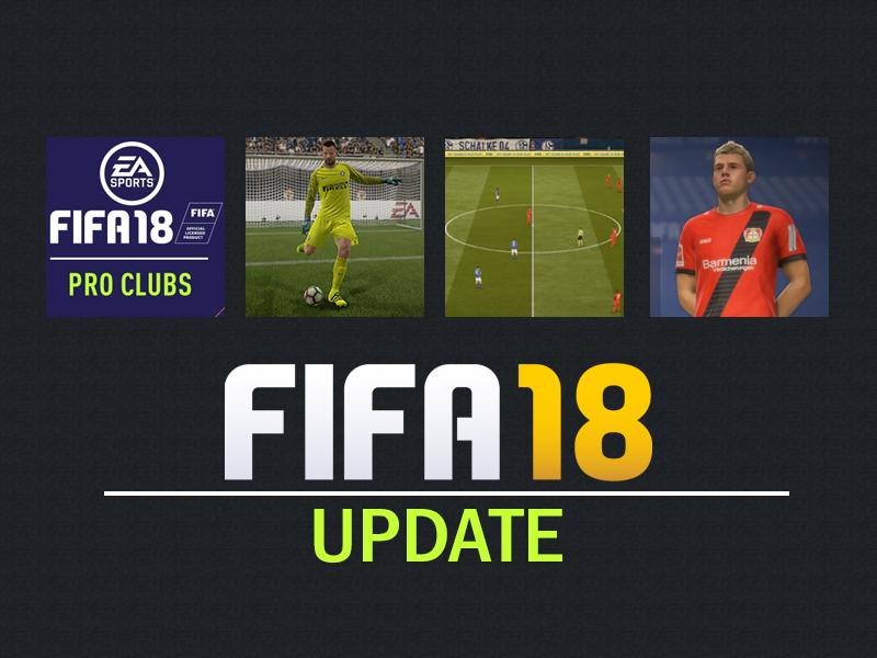 Fifa 08 patch 2018/18 update fifa 08 2018