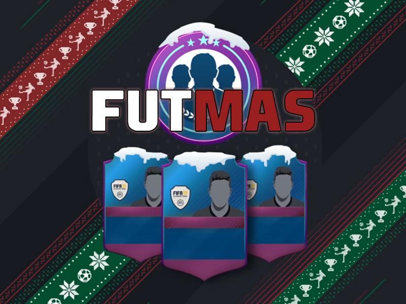 Testet Eure Fähigkeiten beim FUTmas-Event! - Startseite - kicker