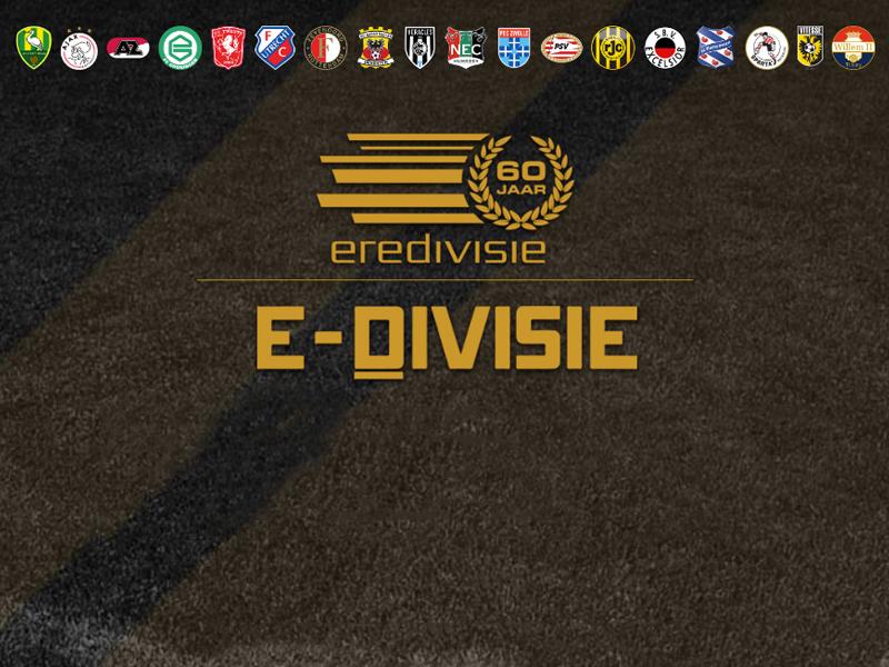 Eredivisie startet eigene eSport Liga