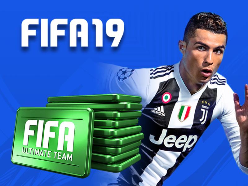 Fifa Points Von Fifa 18 In Fifa 19 übertragen Startseite Kicker
