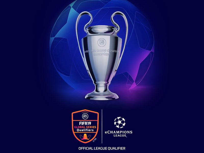 Ea Sports Und Uefa Kündigen Echampions League An Startseite Kicker