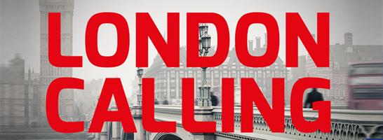 Die FIWC-Finals finden 2017 in London statt.