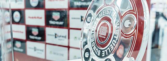 Die Virtuelle Bundesliga startet am 1. Oktober in eine neue Saison.