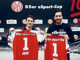 VBL: Mainz schickt 'Neubi' und 'TFB_Shaqiri' in die Playoffs