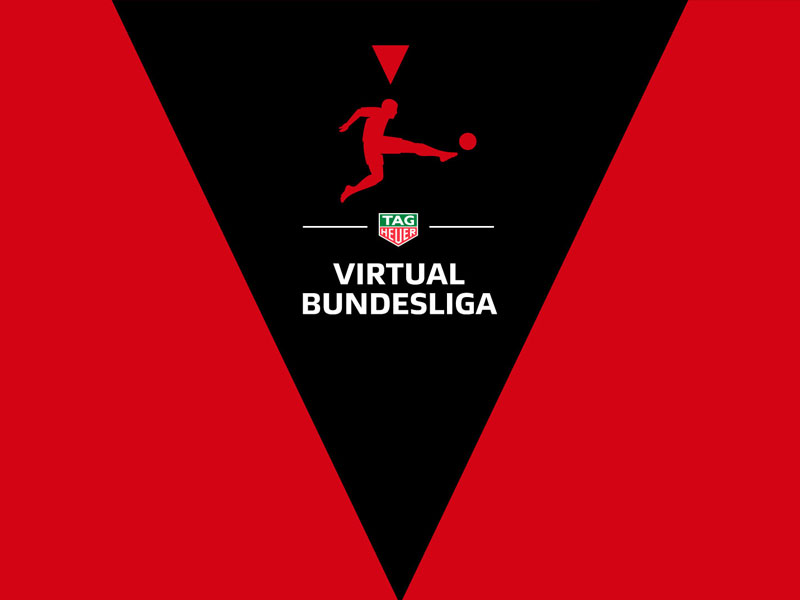TAG Heuer Virtual Bundesliga Playoff Prognose
