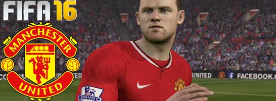 Die beste Aufstellung f�r Manchester United in FIFA 16 gibt es in unserer Bilderstrecke.