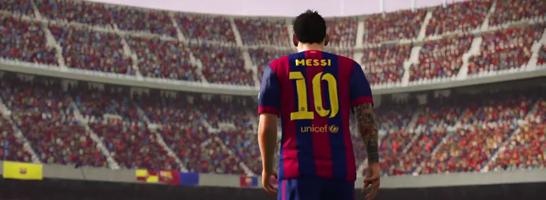 Die besten Spieler in FIFA 16: Bleibt Barcas Lionel Messi die Nummer eins?