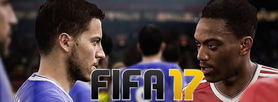 FIFA 17: Erste Bilder zu Spielern, Stadien und der Story.