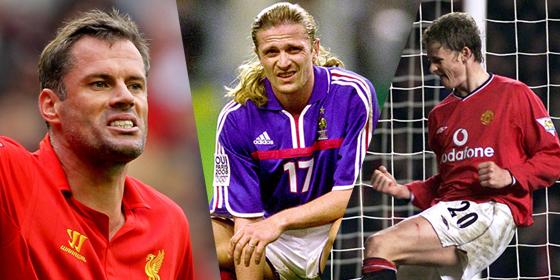In unserer Bilderstrecke stellen wir die neuen FUT-Legenden von FIFA 17 vor.