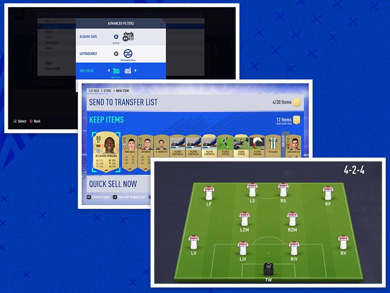 Fifa 19 Kleine Neuerungen Mit Großem Effekt Fifa Kicker
