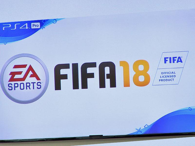 fifa 18 vorher spielen