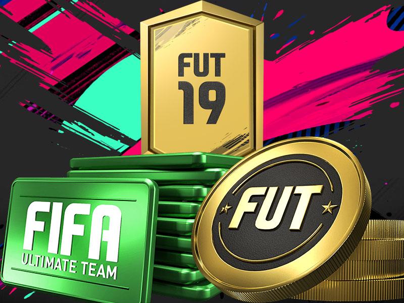 So Verdient Ihr In Fifa 19 Schnell Fut Münzen Fifa Kicker