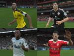 Die 15 schnellsten Spieler in FIFA 16!