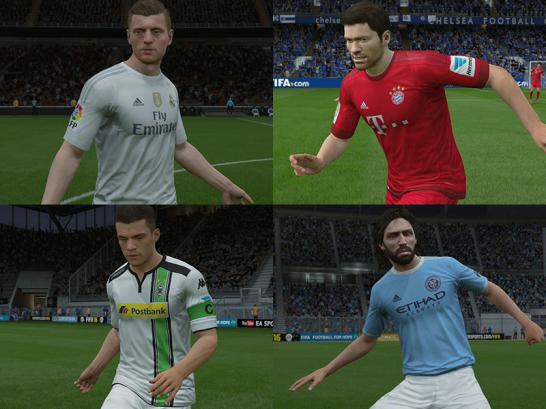 FIFA 16 - Die 15 besten Passgeber