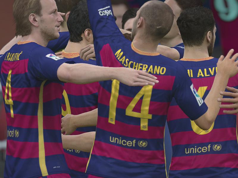 fifa 19 barcelona aufstellung