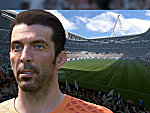 FIFA 17: Neue Bilder zu Juve, Spielern und Stadien