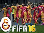 FIFA 16: Die beste Aufstellung für Galatasaray