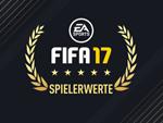Die stärksten Spieler in FIFA 17!