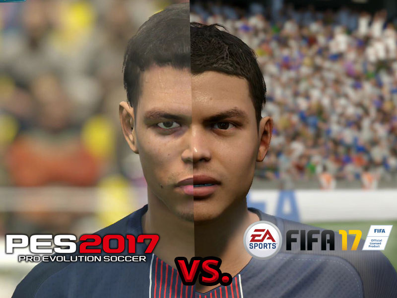 pes 2017 vs fifa 17 psg im vergleich fifa bildergalerie kicker. Black Bedroom Furniture Sets. Home Design Ideas