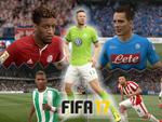 Die besten Sturmtalente in FIFA 17!