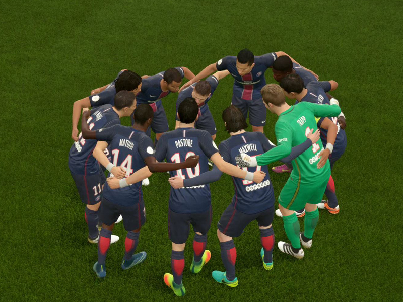 Aufstellung In Fifa Die Besten Formationen Chip