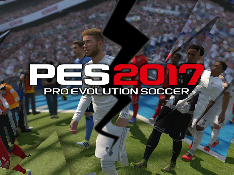pes 2017 diese top teams fehlen startseite kicker. Black Bedroom Furniture Sets. Home Design Ideas
