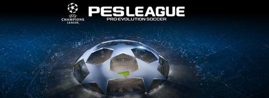Spieler können mit PES 2017 noch einfacher an der PES League teilnehmen!