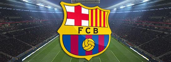 Die beste Aufstellung f�r den FC Barcelona: So stellt Ihr den Bar�a in PES 2016 auf.