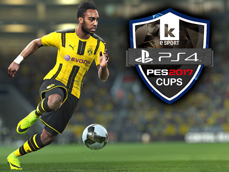 kicker pes 2017 cup holt euch die pes pakete pes kicker. Black Bedroom Furniture Sets. Home Design Ideas