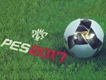 Frische Bilder zu PES 2017